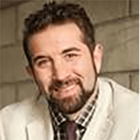 JR Burgess Paleo f(x)™ 2020 Speaker